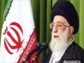 بیانات رهبر انقلاب در دیدار شرکتکنندگان در کنگرهی - Farsi
