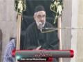 [01] 01 Safar 1436 - تاریخِ بنی اسرائل اور عصرِ حاضر - H.I Murtaza Zaidi - IRC Karachi - Urdu