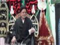 [03] 29 Muharram 1436 - Maulana Mahir Hussain - Tafseer Surah takwir - Urdu