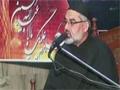 [01] 24 Muharram 1436 - H.I Murtaza Zaidi - Jama Muntazir, Lahore - Urdu
