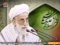 [21 November 2014] Tehran Friday Prayers | آیت اللہ جنتی - Urdu