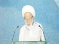[Friday Sermon] 14 Nov 2014   البث المباشر   خطبة الجمعة لآية الله قاسم - Arabic