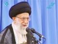 Ayatullah Khamenei emphasizes unity for facing current challenges - 2014 - Farsi sub English