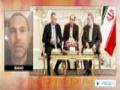 [02 Dec 2014] Larijani: Anti-ISIL campaign requires political roadmap - English