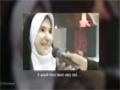 [short clip] Tears of Azaa - Farsi Sub English
