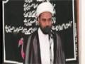 [01] 20 Muharram 1436 - Karbala kay kuch warak - Agha Akhtar Abbas Jaun - Bangalore - Urdu