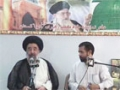 [Lecture] H.I. Abulfazl Bahauddini - Maad # 60 - [01] { Habt-e-Aamaal } - Urdu & Persian
