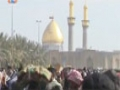 [07 December 2014] Sahar Report | عاشورائی محفل | سحر رپورٹ - Urdu