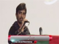 [یوم حسین ع] Salam : Br. Ameer - 03 December 2014 - Dawood Engineering University - Urdu