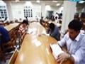 وثائقي الحرم الرضوي 03 - المكتبة - Arabic