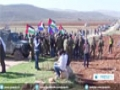 [11 Dec 2014] Israeli forces kill Palestinian minister - English