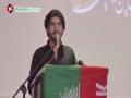 [یوم حسین ع] Salam : Br. Salim Nagri - 03 December 2014 - Dawood Engineering University - Urdu