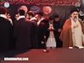 Azadari Arbaeen-e-Sayyed-us-Shohada Dar Jamia Urwah-tul-Wusqa - 1436 - 2014 - Urdu