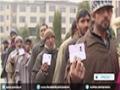 [14 Dec 2014] Amid boycott Kashmiris vote for rehabilitation - English