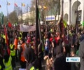 [14 Dec 2014] Thousands gather for Arbaeen procession in London - English