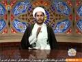 [Tafseer e Quran] Tafseer of Surah Al-Fajr | تفسیر سوره الفجر - Dec, 16 2014 - Urdu