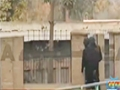 [News Clip] Firing, Blasts In Army Public School Peshawar Attack Taliban - 16 Dec 2014 - Urdu