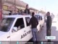 [17 Dec 2014] Business in limbo in Syrian Al-Rumilan oil field - English