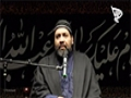 [02] The Connection Between Taqwa & Furqan | Sayyid Asad Jafri | Arbaeen 1436 2014 - English