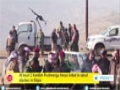 [22 Dec 2014] Kurdish forces push deeper into Iraq's northwestern town of Sinjar - English