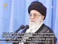 Familiarity with Holy Quran strengthens faith and increases reliance on God- Ayatullah Khamenei-farsi sub English