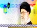 [045] تقوا علاج دل نبستن به دنیا - زلال اندیشه - Farsi