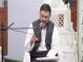 [Marsiya] 07 Dec 2014 - Br. Qamar Hassnain - North Nazimabad, Karachi - Urdu