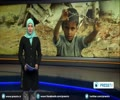 [29 Dec 2014] Concerns rising over mental health of Palestinian children - English