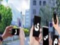 [Talk Show] یک قدم بہ جلو |  ستفاده از فست فود - Farsi