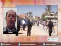 [30 Dec 2014] Egypt to double Gaza buffer zone - English