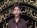[06] Akber Tere Firaq Me - Syed Ali Hyder Abedi - Noha 2014-15 - Urdu