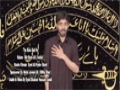 [08] The Bain Sab Ke - Syed Ali Hyder Abedi - Noha 2014-15 - Urdu