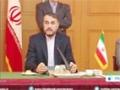 [01 Jan 2015] Senior Iranian diplomat dismisses US-led efforts against ISIL terrorists - English