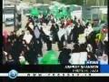 Gazan women demand Rafah reopening 02-Nov-08 - English