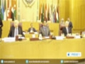 [05 Jan 2015] Arab League condemns attacks in Libya - English