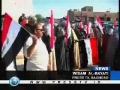 Iraq forcefully condemns US occupation - 02Nov08 - English