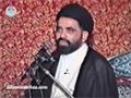 [1] Seerat-ul-Nabi (Saww) -  Ustad Syed Jawad Naqavi - Urdu