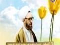 [055] اعمال انسان در دنیا ، عالم امر - زلال اندیشه - Farsi