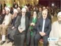 [15 Jan 2015] Lebanese Religious figures stress Prophet\'s Mercy - English