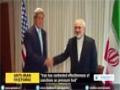[15 Jan 2015] US Senate to debate deferred economic sanctions against Iran - English