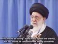 [Conference on Islamic Unity 2015] Speech : Ayatullah Khamenei - Farsi Sub English