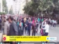 [26 Jan 2015] Egyptian officials: 20 killed during rallies marking 2011 revolution - English