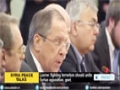 [28 Jan 2015] Lavrov: fighting terrorism should unite Syrian opposition, government - English