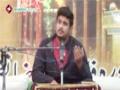 [Seminar : Yume Mustafa (S.A.W)] Naat : Imran Hasan - Masjid o Imam bargah Alay Aaba - Urdu
