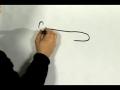 How to draw cartoon airplane English