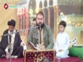 [Seminar : Yume Mustafa (S.A.W)] Naat : Br. Kumail - Masjid o Imam bargah Alay Aaba - Urdu