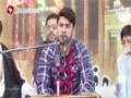 [Seminar : Yume Mustafa (S.A.W)] Naat : Br. Izhar - Masjid o Imam bargah Alay Aaba - Urdu