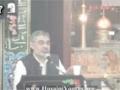 [Clip] Social Scientists control you through switches - H.I Ali Murtaza Zaidi - Urdu
