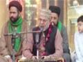 [Seminar : Yume Mustafa (S.A.W)] Naat : Br. Jameel - Masjid o Imam bargah Alay Aaba - Urdu