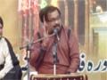 [Seminar : Yume Mustafa (S.A.W)] Naat : Br. Shuja - Masjid o Imam bargah Alay Aaba - Urdu